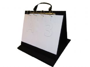 A3 Communication Easel